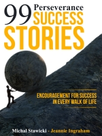 99 Perseverance Success Stories