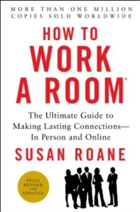 How to Work A Room review