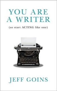 You Are a Writer review