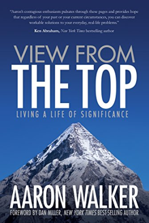 View From the Top by Aaron Walker