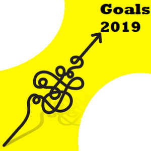 Recap of my 2019 goals
