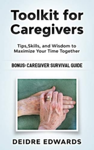 Toolkit for Caregivers Book Review