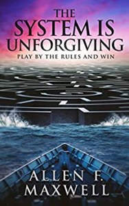 The System Is Unforgiving Book Review