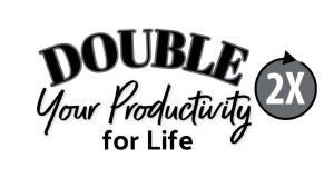 double your productivity in 48 hours