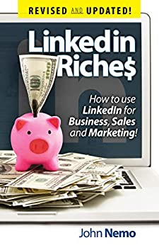 LinkedIn Riches Book Review